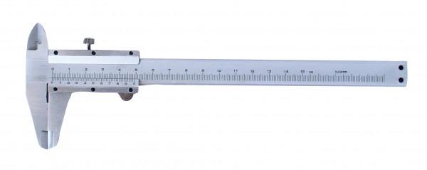 Posuvné meradlo 150/0,02mm