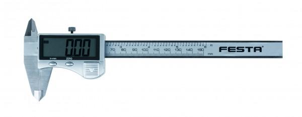 Posuvné meradlo-digitálne 150/0,01mm