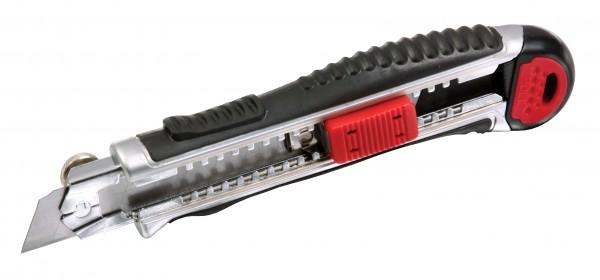 Odl.nôž kovový 18mm, 5 čepelí