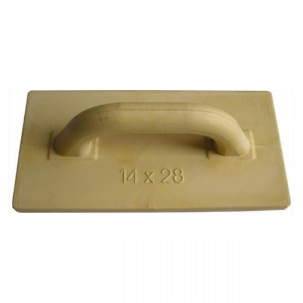 Hladítko polyuretán 220x420mm-34154