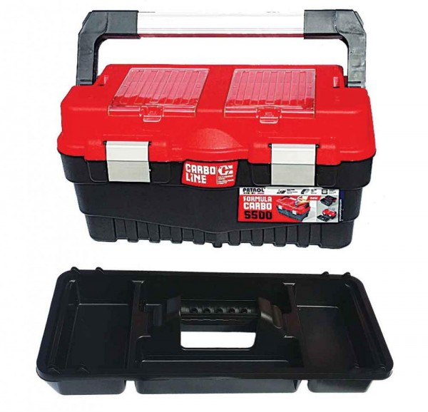 Toolbox FORMULA CARBO