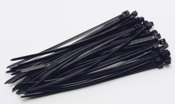 Viazacie pásky 400x7,6mm, 50ks č