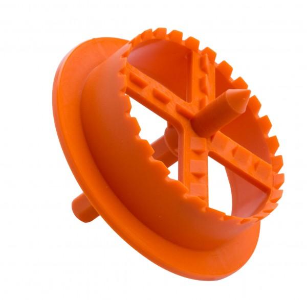 Frézka na polystyrén 70 mm