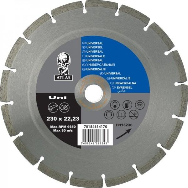 Kotúč  PREMIUM 420x25,4 mm