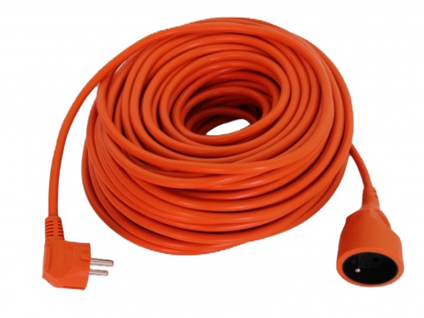 Predl.kábel 20m, max3680W