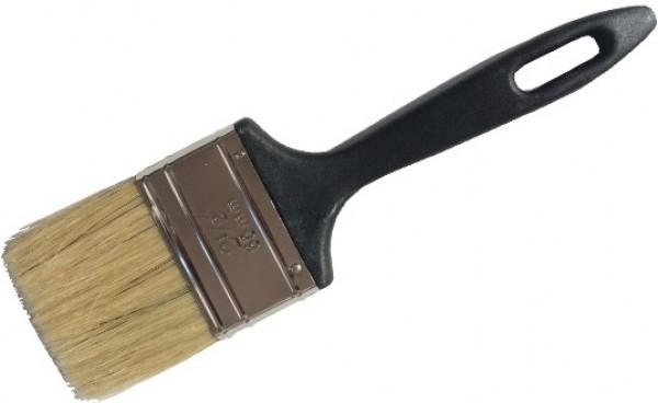 Štetec plochý č. 2 - CZ 50 mm