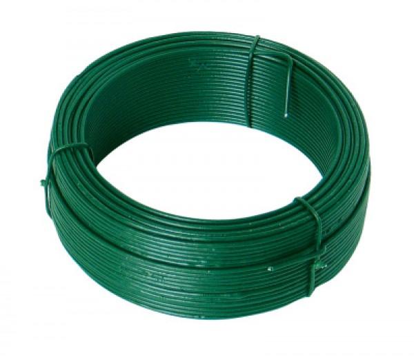 Viazací drôt 1,4mmx50m zelený