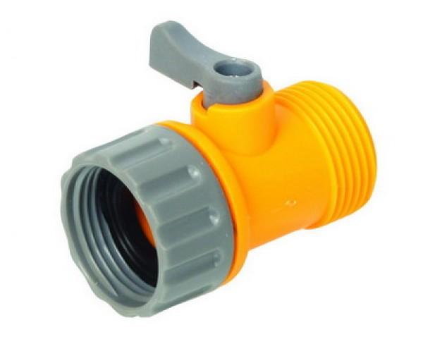 Konektor jednoduchý s ventilom