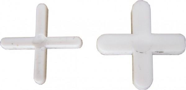 Umelé krížiky - 2 mm-37150