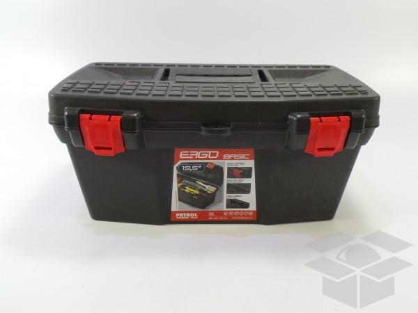 Toolbox ERGO BASIC 19''