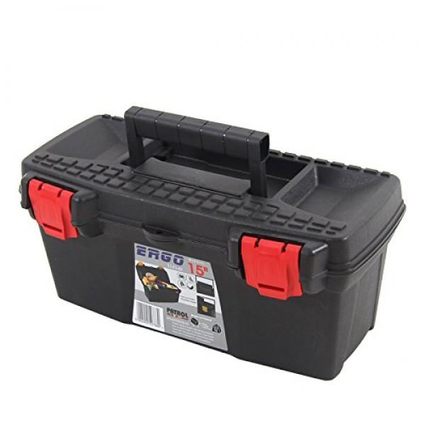 Toolbox ERGO BASIC 15''