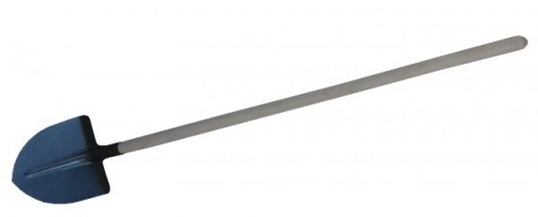 Lopata špicatá s násadou 559