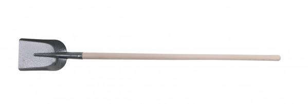 Lopata úzka kalená + 559