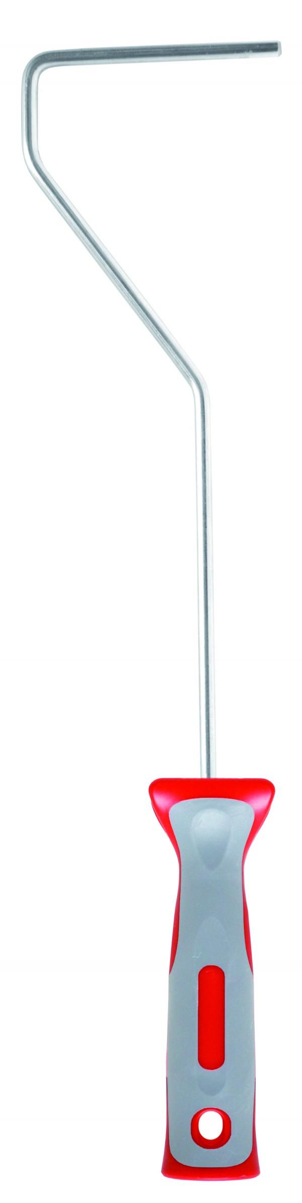 Držiak na valček, pozink.Soft Grip 10/39cm, pr. 6mm