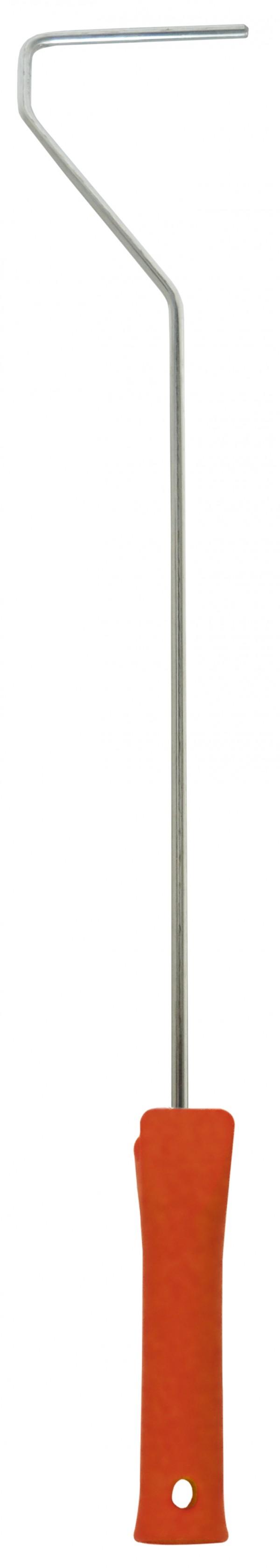 Držiak na valček, pozinkovaný 10/39cm, pr. 6mm
