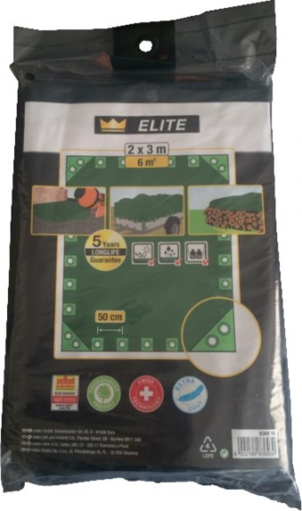 Zakrývacia plachta ELITE  8x10m