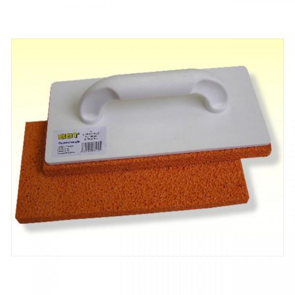 Hl.plast so špongiou tvrdou 230x140x20