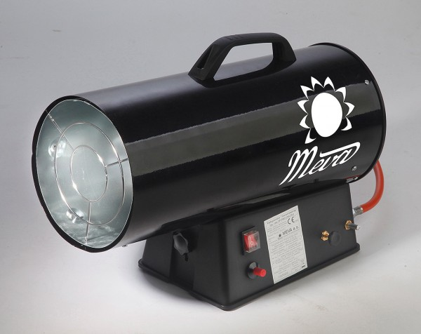 Teplogenerátor 5-10 kW