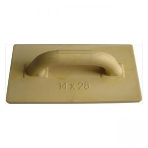 Hladítko polyuretán 220x420mm