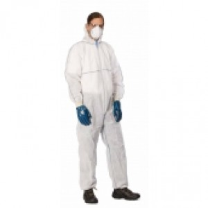 Chemsafe MS1 OVERAL-XL