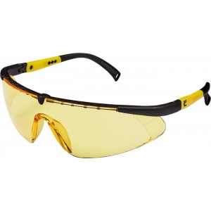 Okuliare VERNON, žlté