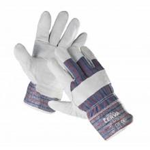 GULL- rukavice kombinované