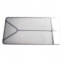 Prehadzovacie sito - 10,16,20 mm