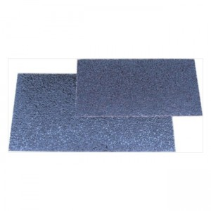 Náhradný brúsny papier ''16'' 500x250mm