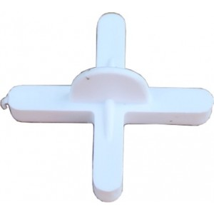 Krížiky s úchytom, 2 mm, 70ks